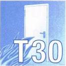 t30 1 h8 5 t ren ihr fachh ndler f r feuerschutzt ren sicherheitst ren mehrzweckt ren. Black Bedroom Furniture Sets. Home Design Ideas