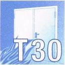 h rmann t30 2 h3d feuerschutzt ren ihr h rmann. Black Bedroom Furniture Sets. Home Design Ideas