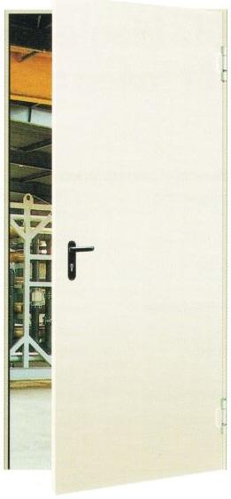 h rmann mehrzweckt r d 45 1250 mm x 2125 mm ihr h rmann fachh ndler f r feuerschutzt ren. Black Bedroom Furniture Sets. Home Design Ideas