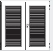 h rmann sicherheitst r e 45 2 breite 2250 mm x h he 2250 mm wk 2 ihr h rmann fachh ndler f r. Black Bedroom Furniture Sets. Home Design Ideas